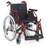 Αναπηρικό Αμαξίδιο Αλουμινίου Deluxe AC 56