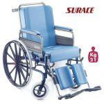 Αναπηρικό αμαξίδιο GRAZIA 787+WC   2407870