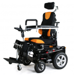 "Mobility Power Chair - ορθοστάτης ""VT61035"" 09-2-006"