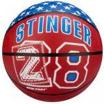 Μπάλα Basket Νο7 (Κόκκινο/Μπλε)
